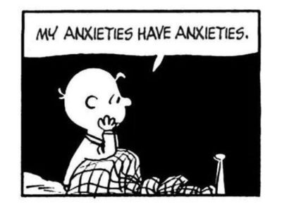 διαταραχή γενικευμένου άγχους, τιτίκα μητσοπούλου anxiety control